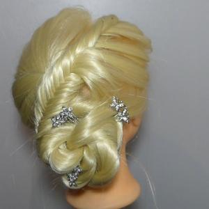 Accessoires cheveux ceremonie