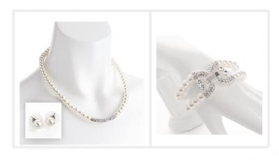 Bijoux fantaisie des demoiselles - accessoires de mode