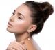 Boucles d oreilles asmetrique perles rond image 2019