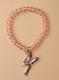 Bracelet elastique fee clochette
