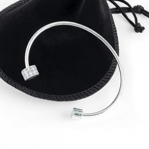 Bracelet fin femme