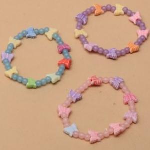 Bracelets paipillon enfants