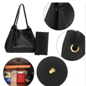 Caracteristique sac noir pour femme