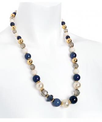 Collier de perle femme