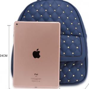 Dimension sac a dos bleu roi femme image 2019