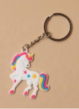 Porte clef enfant