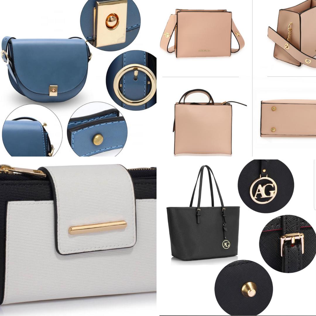 accessoires sac à main femme