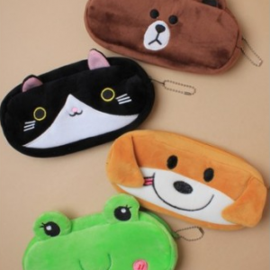 Trousse scolaire animal